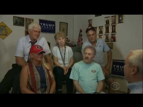 CBS: Despite Media Attacks On POTUS, Trump Voters Still Support The President
