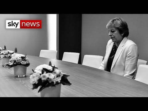 Theresa May: The