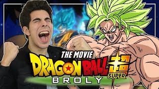 Critica / Review: Dragon Ball Super: Broly