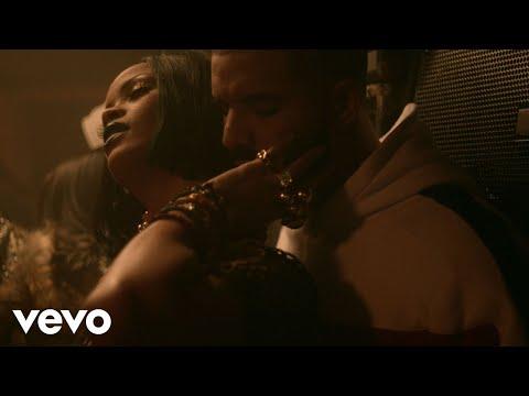 0 - Rihanna - Work (Explicit) ft. Drake