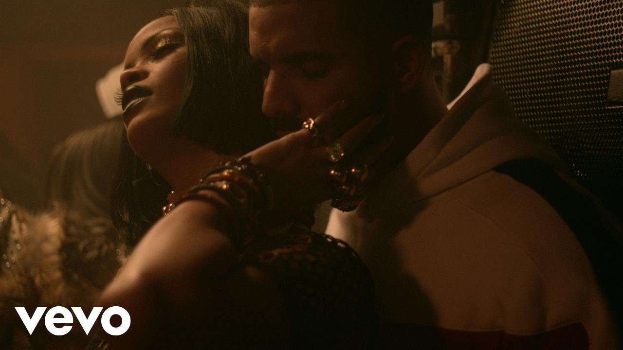 Rihanna - Work (Explicit) ft. Drake youtube video statistics on substuber.com