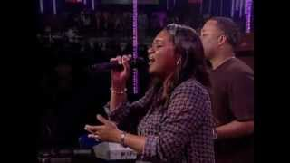 """Amazed"" featuring Gail Holmes, Bishop George Davis and Delzonya Harris - Kenneth Reese"