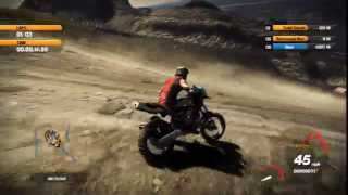 FUEL video game All six classes of transport revealed in new vehicles HD gameplay video