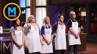 MasterChef Canada: The next home cook eliminated is… | Your Morning