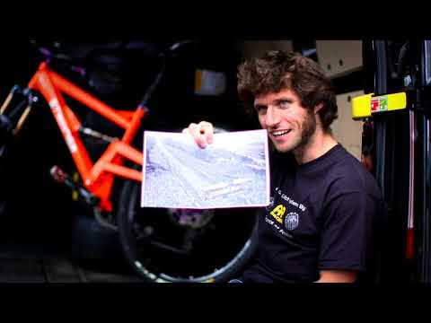 World's fastest Gravity Racer: Speed With Guy Martin - S02E04