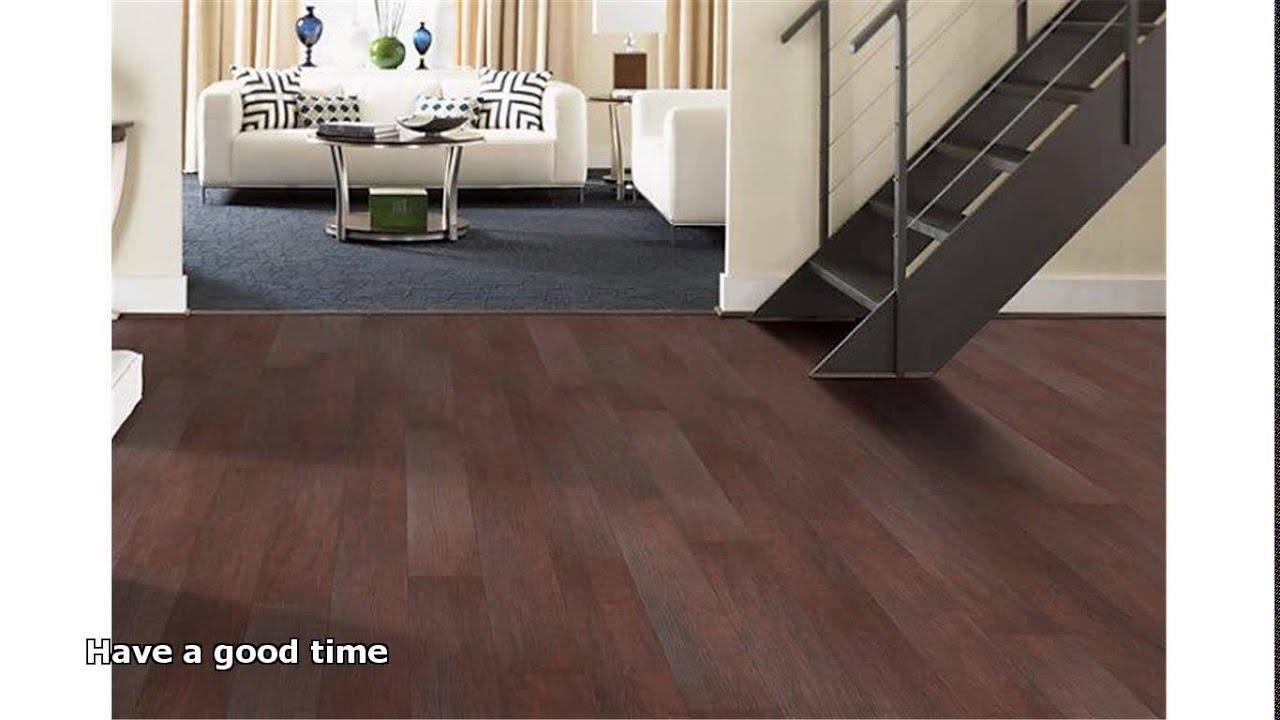 Vinyl Plank Flooring Youtube
