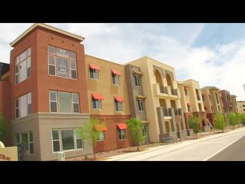 The Residences At Stadium Village Apartments in Surprise, AZ - ForRent.com