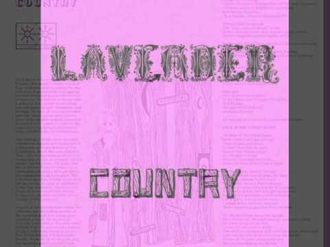 Lavender Country - I Can't Shake the Stranger Out of You (1973)