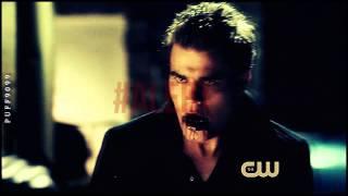 how i met your mother the vampire diaries humor reactions