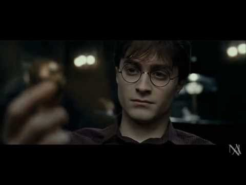 Deathly Hallows ~ Can't Pretend