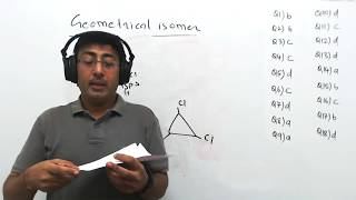 general organic chemistry revision for jee mains