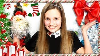 TAG ŚWIĄTECZNY 2017 CHRISTMAS TAG  CookieMint