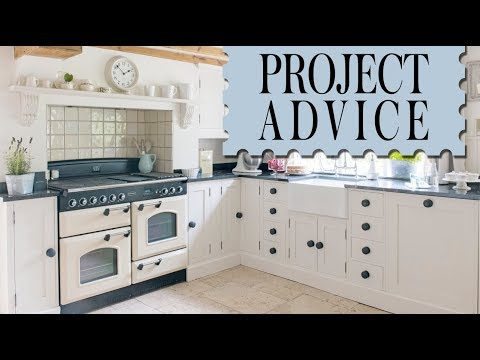 How to renovate a kitchen on a budget