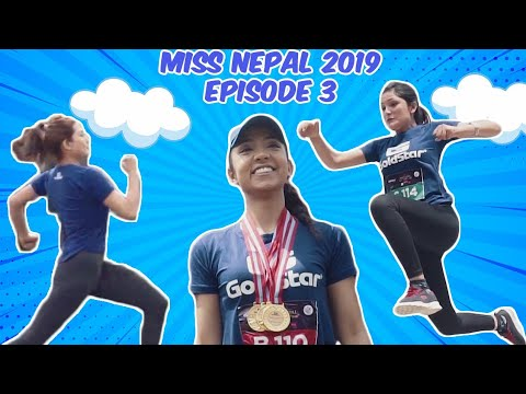 | Journey to Miss Nepal 2019 | Episode 3| Goldstar Sports Event & Dining Etiquette |