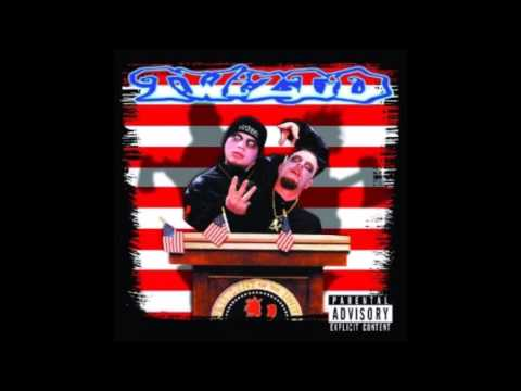 The Cryptic Collection by Twiztid [Full Album]