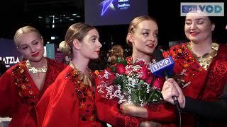 Eurowizja 2019 – Tulia: dałyśmy z siebie wszystko