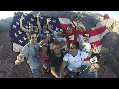 USA trip 2016   Las Vegas, San Diego, Los Angeles and San Francisco