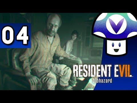 [Vinesauce] Vinny - Resident Evil 7: Biohazard (part 4)