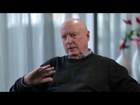 Alf Stewart/ Ray Meagher Interview