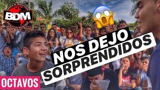 😱😱ESTE NIÑO NOS DEJO SORPRENDIDOS    HASAKY ft. SAKRO vs ALZATE ft. PINOKIO    SKILLS MIC™