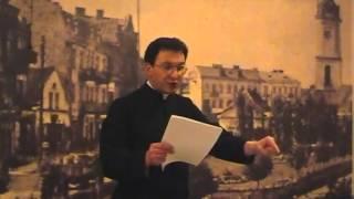 Katolicka nauka o istocie i zadaniach mężczyzny i kobiety cz.1