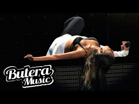 Ariana Grande - Leave Me Lonely (Live)(Ft. Macy Gray) [T-Mobile Arena 2016]