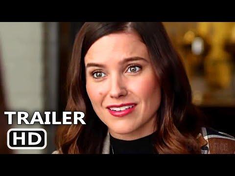 FALSE POSITIVE Trailer (2021) Sophia Bush, Thriller Movie