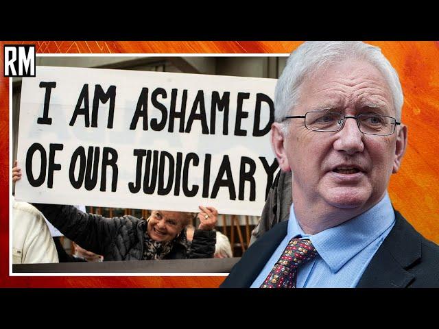 Whistleblower Craig Murray Sentenced Over Absurd