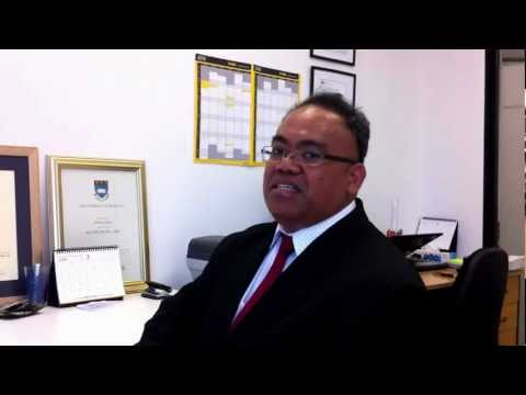 Greetings from Taviuni Fonoti from Virtual Law Barristers & Solicitors [Samoan]