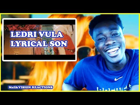ALBANIAN MUSIC REACTION! Ledri Vula ft. Lyrical Son - Princess Diana | 2018 ALBANIAN MUSIC