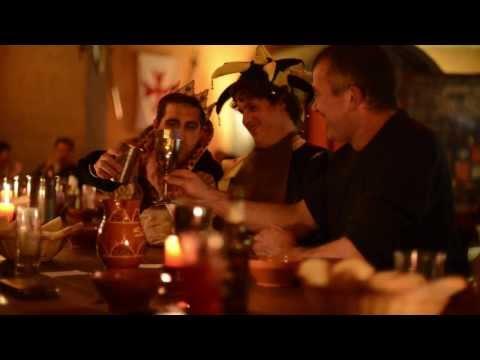 Restaurante (LA CORTE) Cena Medieval.