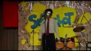 fms的福建中學Snapshots 2009 歌唱比賽 - 何霆康 心のアンテナ相片