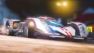 XENON RACER Gameplay Trailer (2018) PS4 / Xbox One / Switch