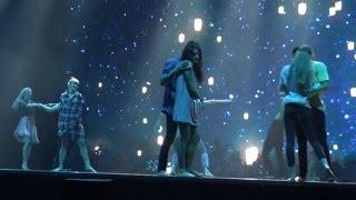 """1inCity: концерт финалистов шоу """"Танцы"""". Анонс."""