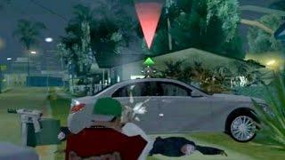 Проблемы от замены машин в GTA 'SAN ANDREAS'. Двери