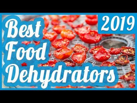 Best Food Dehydrator To Buy In 2019
