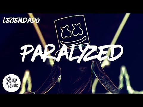 Marshmello - Paralyzed [Tradução]