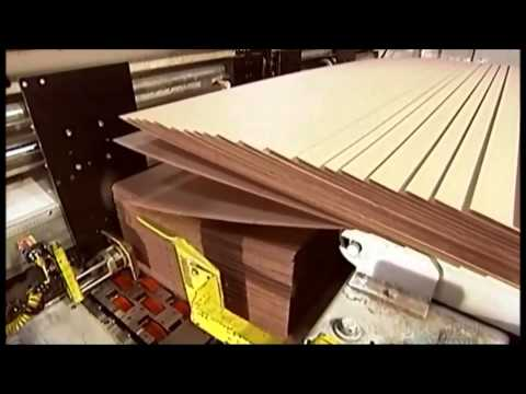 How It's Made - Cardboard Boxes