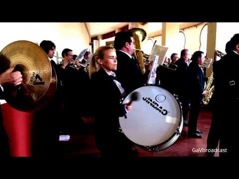 Banda de Música toca