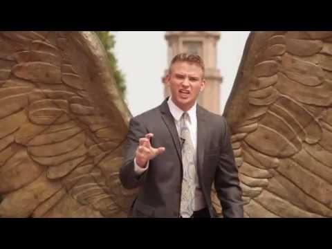 Bryan Wilson, the Texas Law Hawk: Commercial 3