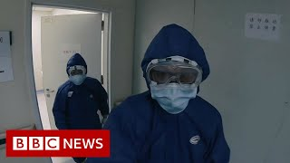 Coronavirus: New global outbreaks emerge - BBC News