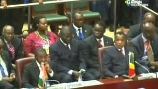 Malabo: fin du 23e sommet ordinaire des chefs d`Etat de l`UA
