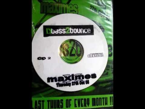 bass2bounce @ maximes oct 05 cd2