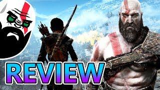 God of War (2018) Review - MUST WATCH!