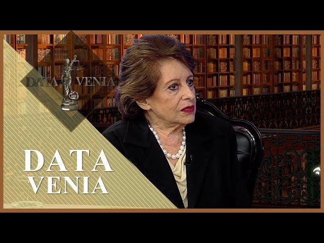 DATA VENIA  com Ivette Senise Ferreira  - Completo 20/02/19