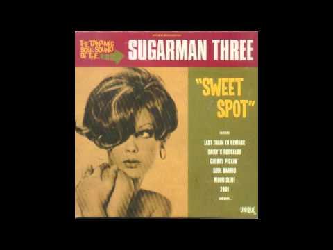 Sugarman Three - Soul Barrio Part 2