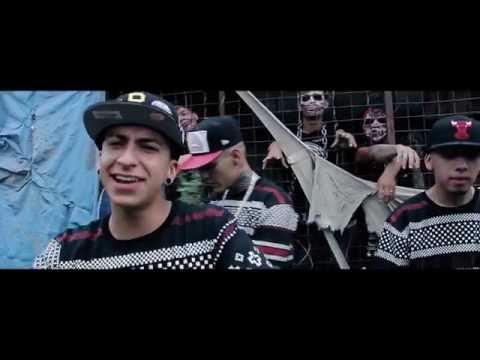 Los 3 Reyes Vagos / Zaiko & Nuco Ft, Toser One  [Video Official]  2016 /