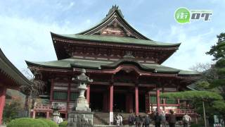 甲斐 善光寺 - 地域情報動画サイト 街ログ