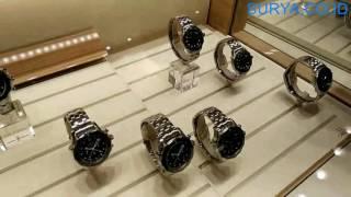 VIDEO - Tips Memilih Arloji untuk Pasangan