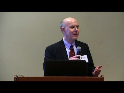 "Dr. Douglas Irwin — ""The Case for Free Trade since David Ricardo"""